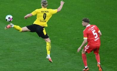 Bundesliga-clubs moeten tijdens competitieslot verplicht in quarantaine