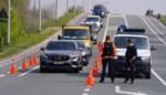 Levensgevaarlijk: chauffeur vlamt aan 160 km/u langs flitscamera in Gent