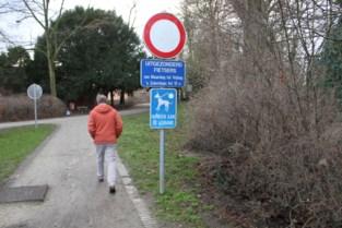 Vlaanderen geeft aanzienlijke subsidie voor renovatie verhardingen op de stadsvesten