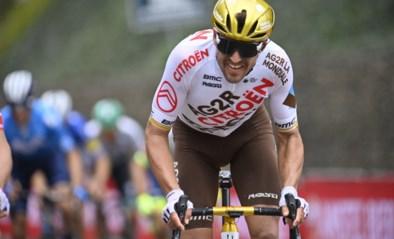 KOERSNIEUWS. Greg Van Avermaet start ook in Luik-Bastenekan-Luik, Giro in gevaar voor Pinot?