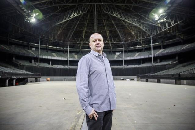 Sportpaleis kijkt uit naar heropstart, maar is genomineerd als beste concertzaal