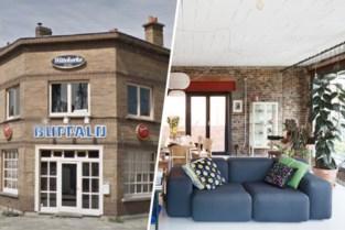 BINNENKIJKEN: vroegere supporterscafé wordt loftwoning met daktuin