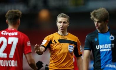 """Weer geen Belgische ref op het EK, maar Frank De Bleeckere gelooft in nieuwe generatie: """"We zijn op de goeie weg"""""""