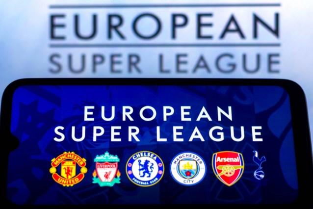 SUPER LEAGUE. Ook CEO van Manchester City biedt excuses aan, Agnelli is boos op Boris Johnson