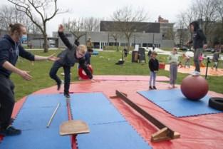 Niet één, maar veertig buitenspeeldagen voor kinderen