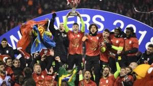 RECONSTRUCTIE. Drie jaar geleden serveerden Standard en Genk de vervelendste finale ooit in Brusselse diepvries