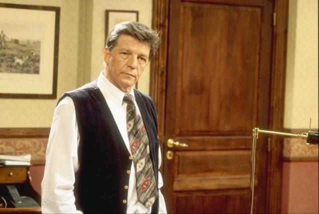 Acteur Rik Andries (84), bekend van 'Thuis' en 'De kat', overleden