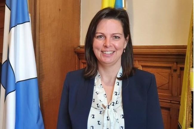 Sofie Delrue nieuw gemeenteraadslid