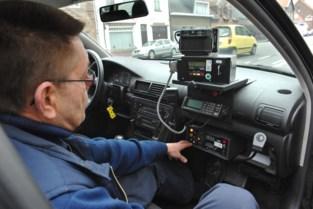 Politie haalt 25 bestuurders uit verkeer tijdens flitsmarathon