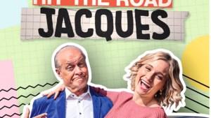 Jacques Vermeire (69) en dochter Julie (22) gaan samen op pad in nieuw programma 'Hit the road Jacques'