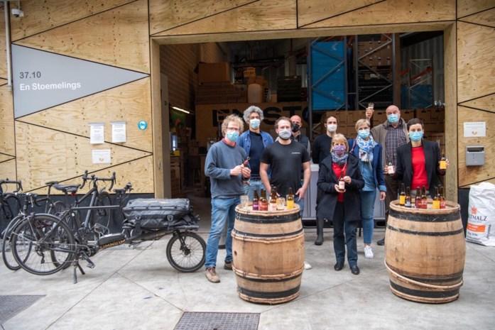 Inwoners bepalen zelf de smaak van 'verbindend' Brussels biertje, maar alcoholvrije versie komt er voorlopig niet