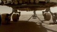 Marsrover Perseverance heeft zuurstof geproduceerd