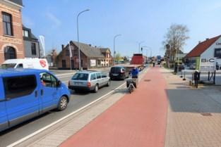 Na vijf jaar zorgt lichtenregeling aan kruispunt Carrefour nog altijd voor files