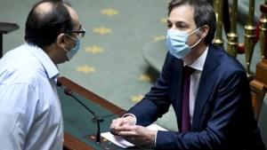 """De Croo: """"Verwacht van Overlegcomité geen nieuwe maatregelen of versoepelingen"""""""