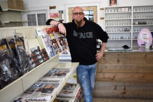 """Krantenverkoper gaat pinten schenken: """"De lockdown gaf de doodsteek"""""""