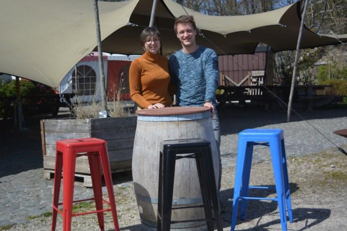 """Groter terras en kamperen in safaritenten, Prullenbos is klaar voor heropening: """"En nu maar hopen dat de regels duidelijk zijn"""""""