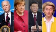 De strijd om de titel van groenste leider ter wereld is losgebarsten