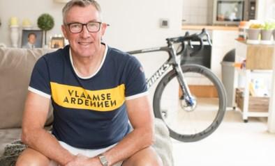 """De wielerwereld herontdekt Dirk De Wolf in 'Extra time koers': """"Je gedacht niet durven zeggen, daar word ik zot van"""""""