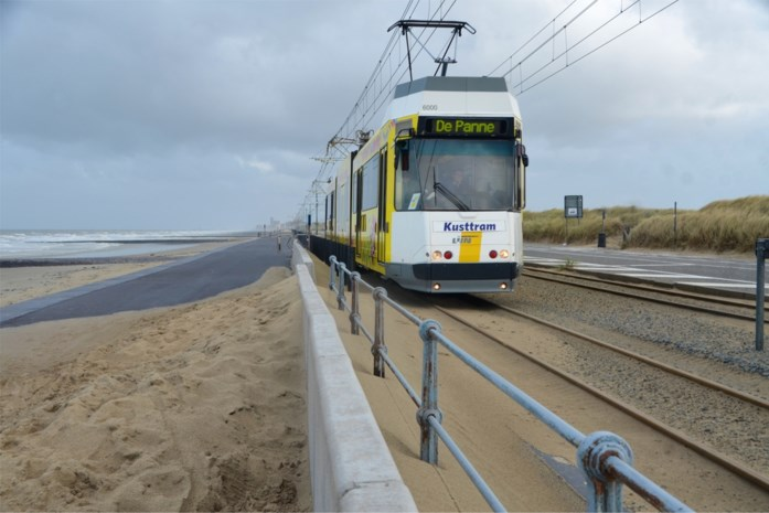 Aanleg nieuwe tramhalte gestart, vanaf 1 juli eerste tram