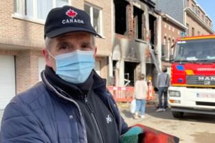 """Explosie en brand verwoesten appartementsgebouw: """"Het leek wel een aardbeving"""""""