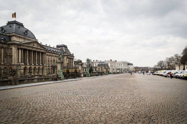 Gewest levert bouwvergunning af voor cartoonmuseum LE CHAT