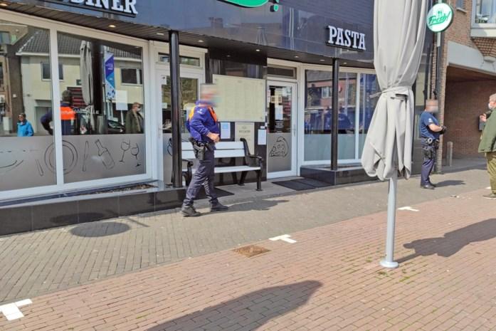 Relationele ruzie leidt politie naar 15 kilo gedroogde cannabis in Overpelt