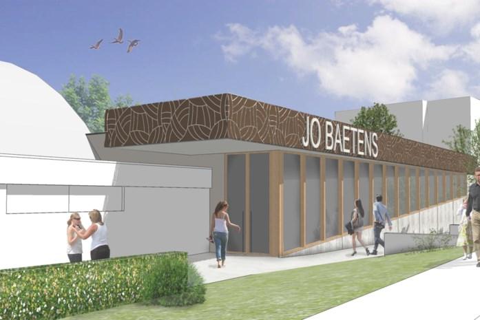 Gemeente op zoek naar uitbater voor volledig vernieuwd sportcafé