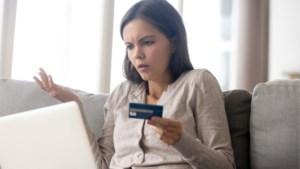 """""""Uw kredietkaart werd tijdelijk geblokkeerd"""": tips om creditcardfraude te vermijden of op te lossen"""