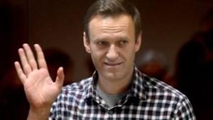 Artsen van Navalny vragen hem om hongerstaking te beëindigen