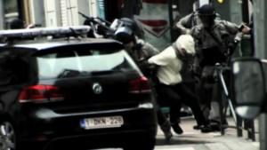 Salah Abdeslam veroordeeld tot schadevergoeding aan gewonde agent