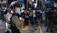 Onafhankelijkheidsactivist krijgt 12 jaar cel voor bezit explosieven in Hongkong