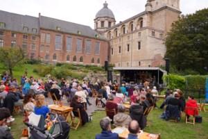 Jazz in 't Park gaat op tournee: dit jaar in Gentbrugge, volgend jaar ergens anders