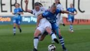 Vrouwen van AA Gent verslaan na Standard ook Club Brugge in Play-off 1