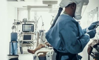 """Belgische ziekenhuizen waarschuwen: """"Italiaanse toestanden niet veraf meer"""""""