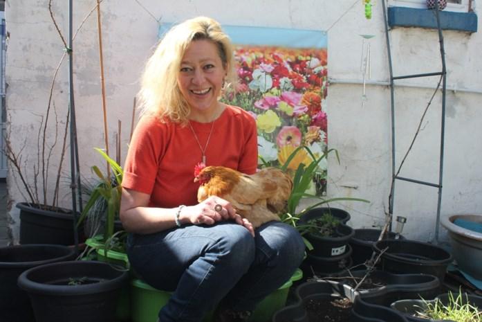 """Tanja (47) zoekt plek voor groene zorgboerderij: """"We brengen dieren én mensen met rugzak bij elkaar"""""""