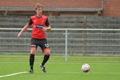 """Mathias Velghe (35) zet punt achter geslaagde carrière: """"Bij Winkel voetballen was een droom"""""""