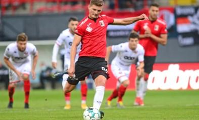 """Nicolas Rommens (RWD Molenbeek): """"Winnen, en dan uitkijken naar volgend seizoen"""""""