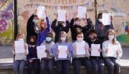 """Leerlingen sturen brief naar premier om mondmaskers af te mogen doen: """"Niemand heeft nog zin naar school te komen"""""""