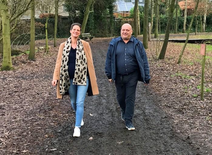 Schepen Joke Segers zet stap terug na verlies van dochtertje