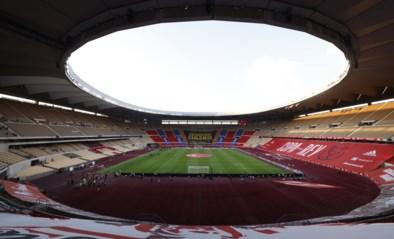 EK 2020: Sevilla vervangt Bilbao als gaststad, wedstrijden van Dublin worden verplaatst naar Sint-Petersburg en Londen