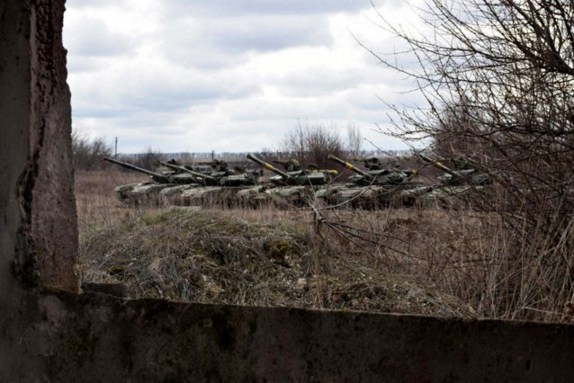 Rusland start terugtrekking van soldaten uit gebieden aan Oekraïense grens