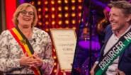 """Burgemeester Ninove huldigt Wesley Sonck officieel als ereburger: """"Eindelijk!"""""""