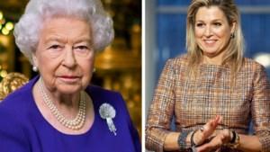 ROYALS. De Queen breekt met rouwtraditie, nieuw boek over jonge koningin Máxima