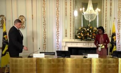 """Vlaamse regering reageert """"geschokt"""" op fragment uit 'De ideale wereld'"""