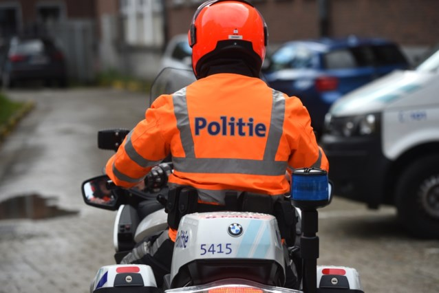 Snelheidscontroles in Hasselt en Zonhoven