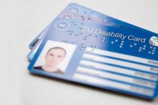 """European Disability Card biedt korting op Gistelse evenementen: """"De kaart laten zien om beperking aan te tonen zou voldoende moeten zijn"""""""