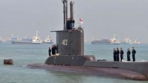 Vermiste duikboot Indonesië ligt mogelijk op 700 meter diepte: gevaarlijk voor bemanning