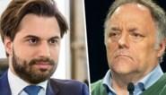 """MR-voorzitter Georges-Louis Bouchez over heropening van terrassen: """"Daar beslist Marc Van Ranst niet over. En gelukkig maar"""""""