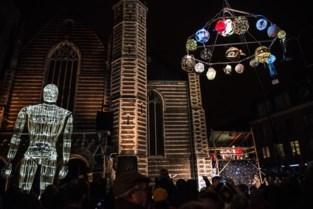 De Zuidrand beleeft 'De Nacht' tijdens Erfgoeddag