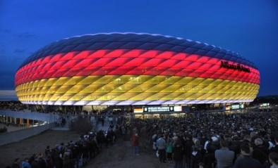 Beieren veegt twijfels weg: licht op groen voor EK-toeschouwers in Allianz Arena